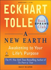 A New Earth Awakening to Your Life's Purpose,0143143492,9780143143499