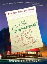The Supremes at Earl's All-You-Can-Eat,0307950433,9780307950437