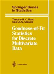 Goodness-of-Fit Statistics for Discrete Multivariate Data,038796682X,9780387966823