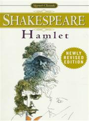 The Tragedy of Hamlet, Prince of Denmark,0451526929,9780451526922