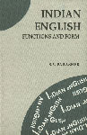 Indian English Functions and Form 2nd Reprint,8170340535,9788170340539