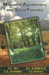 Manual of Agroforestry and Social Forestry,8185680876,9788185680873