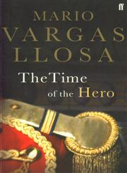 The Time of the Hero 1st Published,0571173209,9780571173204
