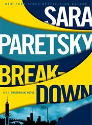 Breakdown,0399157832,9780399157837