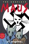 The Complete Maus,0141014083,9780141014081