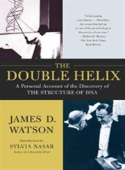 The Double Helix A Personal Account of the Discovery of the Structure of DNA 1st Edition,074321630X,9780743216302