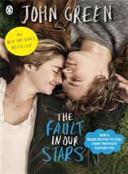 The Fault in Our Stars,0141355077,9780141355078