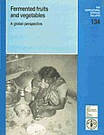 Fermented Fruits and Vegetables A Global Perspective 1st Indian Edition,8170352487,9788170352488