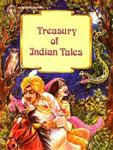 Treasury of Indian Tales,8170116872,9788170116875