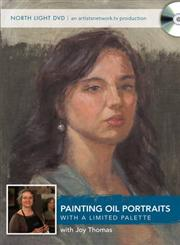 Painting Oil Portraits with a Limited Palette,1440324646,9781440324642