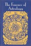 The Essence of Astrology 2nd Impression,8129104849,9788129104847