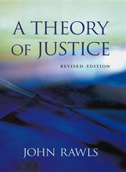 A Theory of Justice Revised Edition,0674000781,9780674000780