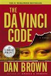 The Da Vinci Code A Novel,0739326740,9780739326749