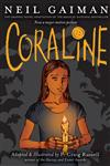 Coraline The Graphic Novel,0060825456,9780060825454