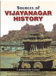 Sources of Vijayanagar History,8121200385,9788121200387