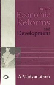 India's Economic Reforms and Development,8171883052,9788171883059