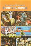 Prevention and Treatment of Sports Injuries,8175246006,9788175246003
