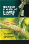 Techniques in Host Plant Resistance to Insects,8171327036,9788171327034