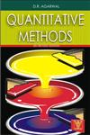 Quantitative Methods 4th Revised & Enlarged Edition, Reprinted,8182810256,9788182810259