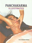 Panchakarma Illustrated,8170843073,9788170843078