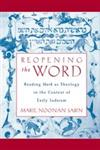 Reopening the Word Reading Mark as Theology in the Context of Early Judaism,0199895740,9780199895748