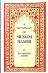 A Dictionary of Muslim Names,1850653577,9781850653578