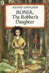 Ronia, the Robber's Daughter,0140317201,9780140317206