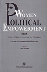 Women and Political Empowerment, 2002; Women's Political Empowerment Day Celebrations; Panchayats, Women and Food Security