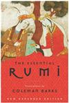 The Essential Rumi New Expanded Edition,0062509594,9780062509598