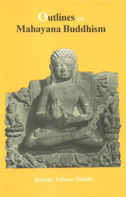 Outlines of Mahayana Buddhism,8121509785,9788121509787
