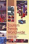 Tourism Trends Worldwide,8183292178,9788183292177