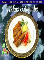 Tikkas and Kebabs 3rd Impression,8174360778,9788174360779
