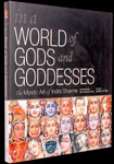 In a World of Gods and Goddesses The Mystic Art of Indra Sarma 1st Edition,188606945X,9781886069459