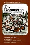 The Decameron: A New Translation (Norton Critical Editions),0393091325,9780393091328