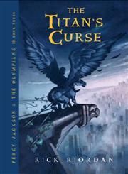 The Titan's Curse,1423101456,9781423101451