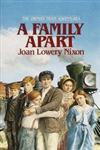 A Family Apart (Orphan Train Adventures),0440226767,9780440226765