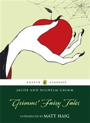 Grimm's Fairy Tales,0141331208,9780141331201