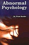 Abnormal Psychology,8189983261,9788189983260