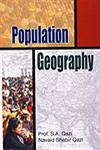 Population Geography 1st Edition, Reprint,817648993X,9788176489935