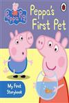 Peppa's First Pet,1409308634,9781409308638