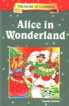Alice in Wonderland,8124113459,9788124113455