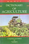 Dictionary of Agriculture 1st Edition,8174453091,9788174453099