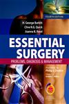 Essential Surgery Problems, Diagnosis and Management : With Student Consult Online Access 4th Edition,0443103453,9780443103452