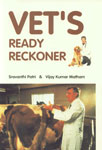 Vet's Ready Reckoner,8190723731,9788190723732