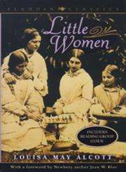 Little Women Little Women,0689835310,9780689835315