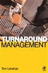 Turnaround Management,0750642831,9780750642835