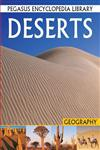 Deserts Geography,8131913066,9788131913062