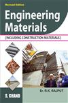 Engineering Materials (Including Construction Materials) 1st Edition, Reprint,8121919606,9788121919609