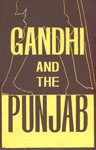 Gandhi and the Punjab 2nd Edition,8185322406,9788185322407