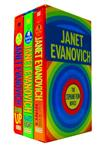 Plum - Boxed Set 3 (7, 8, 9) Contains Seven Up, Hard Eight and To The Nines,0312947453,9780312947453